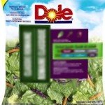 Dole Salads Recalled in Canada