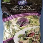 Eat Smart Sweet Kale Salad Kit Recalled For Possible Listeria