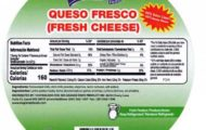 FDA Warns Against All El Abuelito Cheese In Listeria Outbreak Investigation