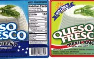 Where Were El Abuelito Cheeses Recalled For Possible Listeria Sold?