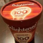 Enlightened Chocolate Peanut Butter Ice Cream Recalled For Milk