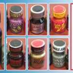 FDA Warns Consumers Against Consuming Nitrate Poppers