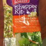 Fresh Express Sunflower Crisp Chopped Kit Recalled for E. coli O157:H7