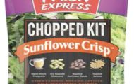 Fresh Express Sunflower Crisp Salad E. coli Outbreak in Canada Updated