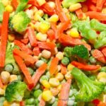 Worried About Listeria in Frozen Vegetables? Here's How to Stay Safe