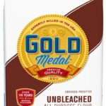 Gold Medal Unbleached Flour Salmonella Recall