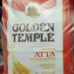 Golden Temple Flour E. coli Recall