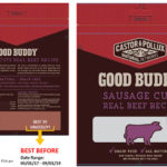 Good Buddy and Backcountry Dog Treats Recalled for Elevated Thyroid Hormone