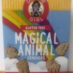 Goodie Girl GF Magical Animal Crackers Recalled For Undeclared Wheat
