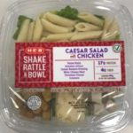 HEB Chicken Caesar Salad Recalled For Undeclared Anchovies