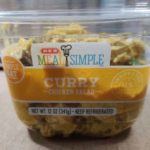 Simply Eat HEB Meal Chicken Salad Recalled For Undeclared Pecans