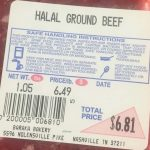 Baraka Bakery Recalls Halal Ground Beef for Possible E. coli O157:H7