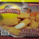Harvest Creek Chicken Nuggets Recalled for Salmonella in Canada; Illnesses Reported