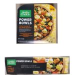 Healthy Choice Power Bowls Recall For Small Rocks Expanded