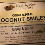 FDA Identifies 16 Retail Locations That May Have Sold Dried Coconut Potentially Contaminated with Salmonella