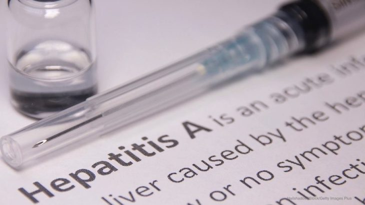 Bath NY Dunkin Donuts Employee Teated Positive For Hepatitis A