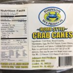 Home Style Crab Cakes Recalled For Undeclared Wheat and Soy