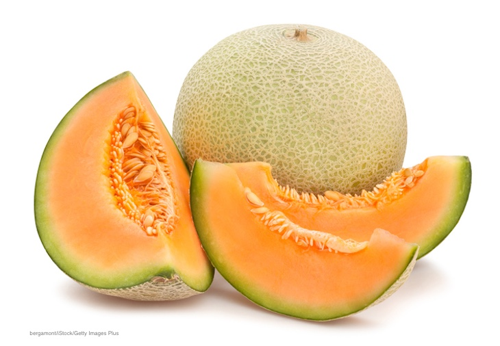 How Do You Prepare Safe Melons?