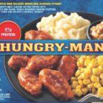 Hungry Man Boneless Chicken Wyngz Dinner Recalled for Possible Salmonella