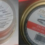 Updated Recall of Imperial Caviar Seafood's Salmon Roe