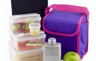 Back to School Food Safety For Bag Lunches