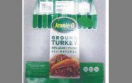 Jennie-O Ground Turkey Salmonella Recall