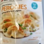 Joe's Potato & Onion Perogies Recall For Undeclared Milk Updated
