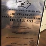 Johnston County Hams Listeria Outbreak Recall