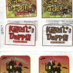 Karm'l Dapples Caramel Apples Recalled for Possible Listeria