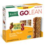 Kashi GoLean Bars and Bear Naked Granola Listeria Recall Expands
