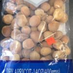 Keshav Dry Apricots Recalled For Undeclared Sulfites