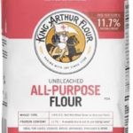 King Arthur Flour E. coli O26 Recall Updated To Include More Lot Codes