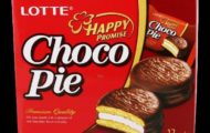 Lotte Chocopie Recalled For Misbranding and Almonds