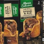 Marie Callender's Pub Style Steak & Ale Recalled For Soy