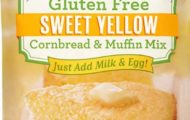 Martha White Gluten Free Cornbread Muffin Mix Recalled For Gluten