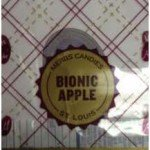 Merbs Candies Bionic Caramel Apple Recall
