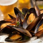 Oxycodone Traces Found in Puget Sound Bay Mussels