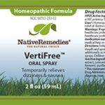Native Remedies Homeopathic Microbial Recall