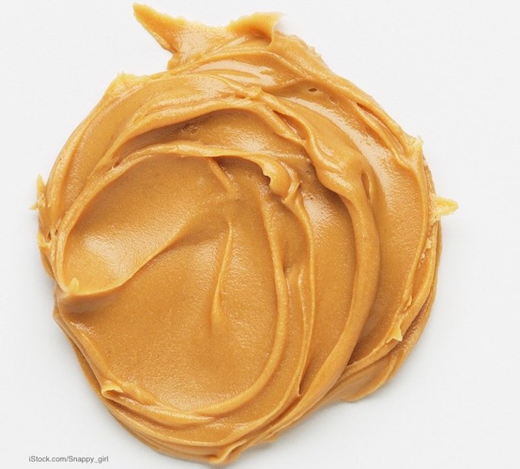 Oskri Sells Building Nut Butters Recalled Listeria