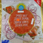 Recall of One Ocean Smoked Sockeye Salmon For Listeria Updated