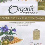Organic Traditions chia powder Salmonella Recall