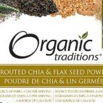 More Chia and Flax Seed Powder Recalled for Salmonella