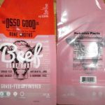 Osso Good Co. Bone Broth Recalled for Lack of Inspection