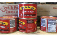 Ox & Palm Canned Corned Beef Recalled For Lack of Inspection