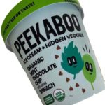 Peekaboo Mint Chocolate Chip Ice Cream Recalled For Listeria
