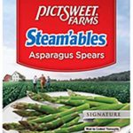 Pictsweet Steam'ables Asparagus Listeria Recall