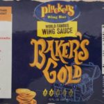 Some Pluckers World Famous Wing Sauces Recalled For Allergens