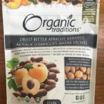 Possible Cyanide Poisoning From Organic Traditions Dried Apricot Kernels