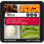 Pro2Snax to the Max Snack Kits Recalled For Listeria