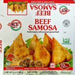 Public Health Alert for Taza Samosas For Undeclared Allergen